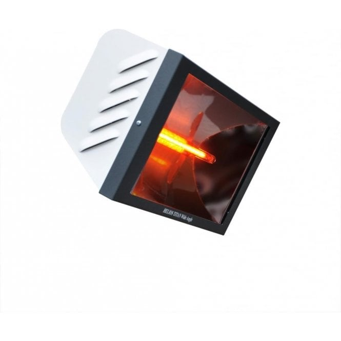 Helios EHT1-20WA 2kW wide angle radiant infrared heater