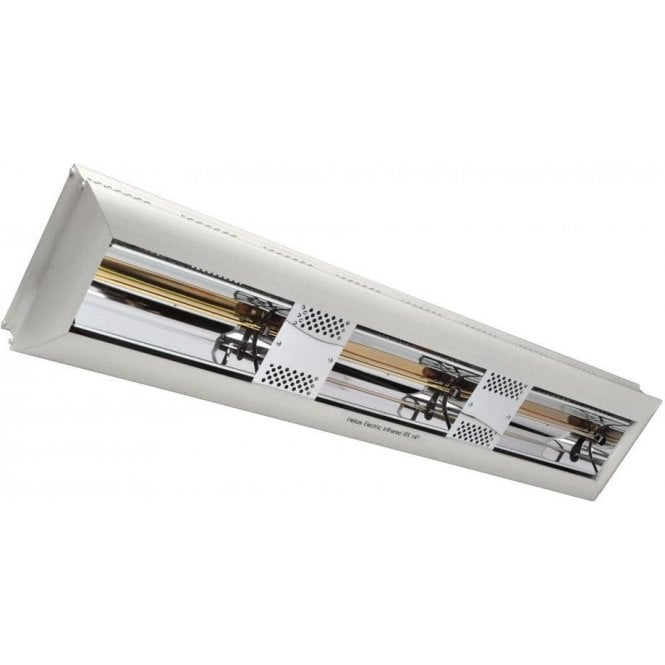 Helios HP Series - Horizontal 6.0kW high bay radiant infrared heater