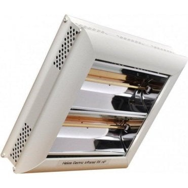 Helios HPV2-40 4kW Vertical array industrial infrared heater