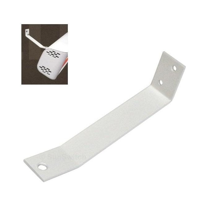 Star Progetti Fixed stand-off heater bracket - 15cm