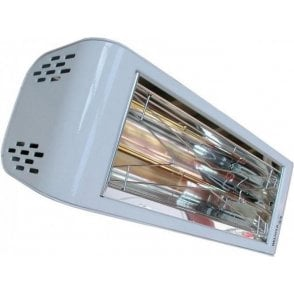 Heliosa 44 2kW radiant infrared heater