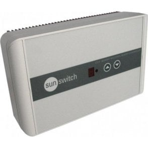 CC3 4kW/6kW Energy-saving Comfort Controller - Manual