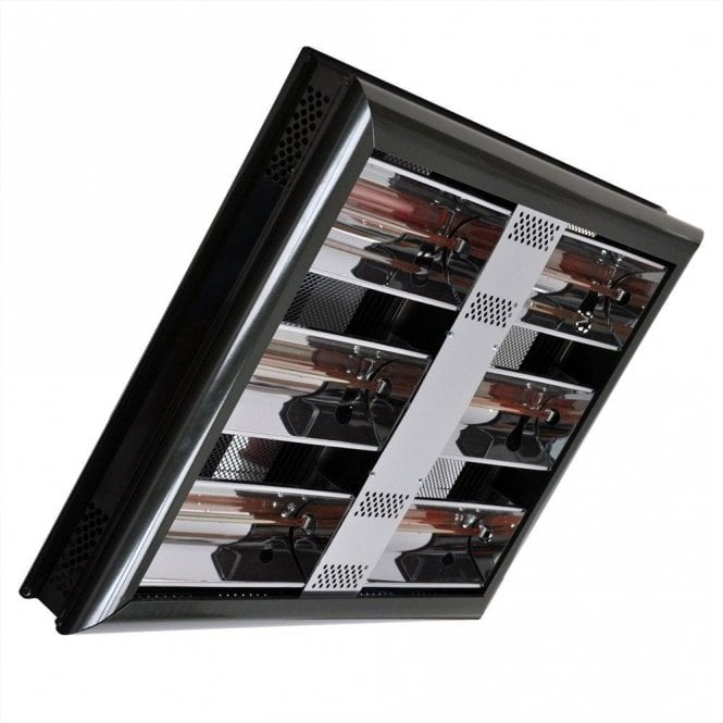 SunSwitch MoD 12.0kW radiant infrared heater