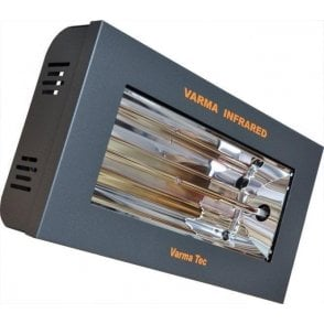 V400 2kW radiant infrared heater